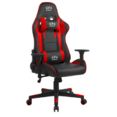 GT4 Gaming Chair RED