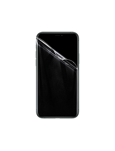 Screen protector for smartphone
